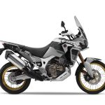 Best-selling adventure bikes. Here are the most successful models in 2019 - Germany and Italy 4