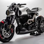 The coolest motorcycles in Keanu Reeves' garage 17
