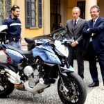 Hottest Police Motorcycles Around the World 19