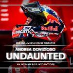 Andrea Dovizioso's Undaunted moto doc released 24