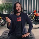 The coolest motorcycles in Keanu Reeves' garage 18