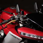 Lazareth LM 410 goes on sale. Four-wheeled 200 hp & €100,000 bike 9