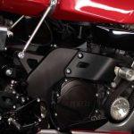 Lazareth LM 410 goes on sale. Four-wheeled 200 hp & €100,000 bike 7