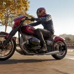 BMW R18 Based Touring Bike Patents Revealed 17