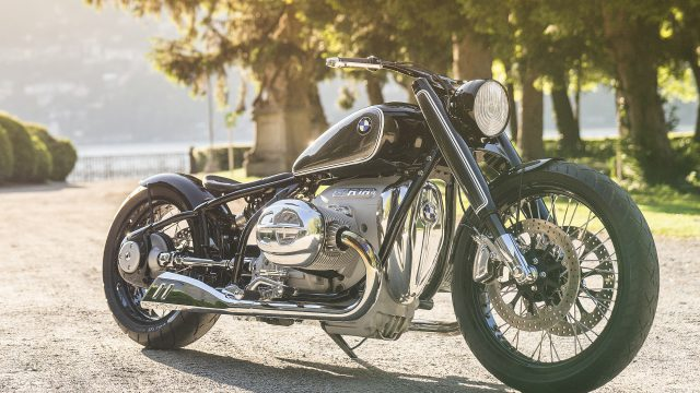BMW Motorrad Concept R18 02 1