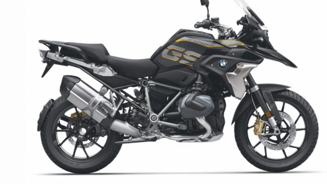 The Champions - Here are the best-selling motorcycles in Germany and Italy 12