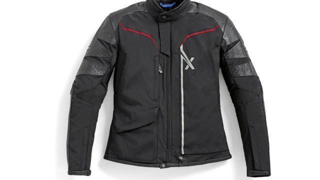 BMW XRide suit 001