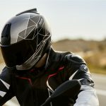 BMW unveiled the XRide touring suit 7