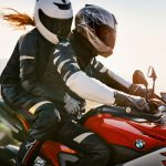 BMW unveiled the XRide touring suit 15