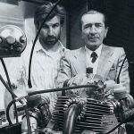 Unique Ducati racing bike to break auction records. $770,000 motorcycle 11