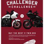 Harley-Davidson playing jokes on Indian 6
