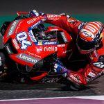 Andrea Dovizioso's Undaunted moto doc released 8