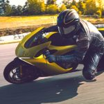 UPDATED: 214 hp & 200 mph electric bike project sold out in four days 11