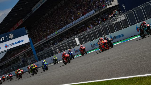 2020 MotoGP: Thailand round postponed due to Coronavirus concerns 1