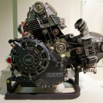 Coronavirus: Ducati & Piaggio Factories Still Open 8