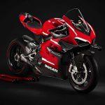 2020 Ducati Superleggera V4. Video leaked on social media 3