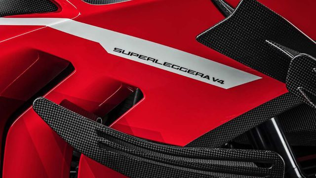 Ducati Superleggra V4 leak 06