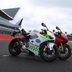 Hottest Police Motorcycles Around the World 3