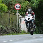 2020 IOM TT: Dunlop will race a Ducati Panigale V4 R at the TT. 230hp & 210mph 4