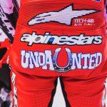 Andrea Dovizioso's Undaunted moto doc released 23
