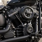 Harley-Davidson to reveal Sotftail Standard 4