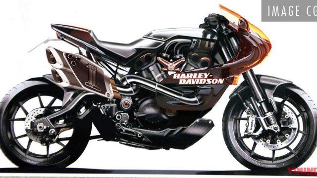 Harley Davidson sportsbike(1)