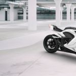UPDATED: 214 hp & 200 mph electric bike project sold out in four days 10