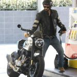 The coolest motorcycles in Keanu Reeves' garage 21