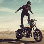 The coolest motorcycles in Keanu Reeves' garage 24