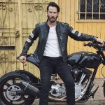 The coolest motorcycles in Keanu Reeves' garage 30