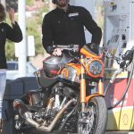 The coolest motorcycles in Keanu Reeves' garage 10