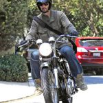 The coolest motorcycles in Keanu Reeves' garage 28