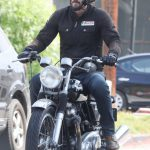 The coolest motorcycles in Keanu Reeves' garage 22