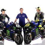2020 Yamaha YZR-M1 MotoGP bike launched. Rossi's last factory bike 2