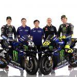2020 Yamaha YZR-M1 MotoGP bike launched. Rossi's last factory bike 23
