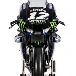 2020 Yamaha YZR-M1 MotoGP bike launched. Rossi's last factory bike 30