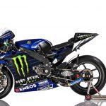2020 Yamaha YZR-M1 MotoGP bike launched. Rossi's last factory bike 4
