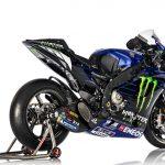 2020 Yamaha YZR-M1 MotoGP bike launched. Rossi's last factory bike 13