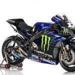 2020 Yamaha YZR-M1 MotoGP bike launched. Rossi's last factory bike 19