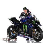 2020 Yamaha YZR-M1 MotoGP bike launched. Rossi's last factory bike 11