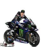 2020 Yamaha YZR-M1 MotoGP bike launched. Rossi's last factory bike 5