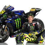 Yamaha is testing a holeshot device. Will it make Valentino Rossi's M1 fast enough? 6