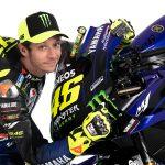 2020 Yamaha YZR-M1 MotoGP bike launched. Rossi's last factory bike 21