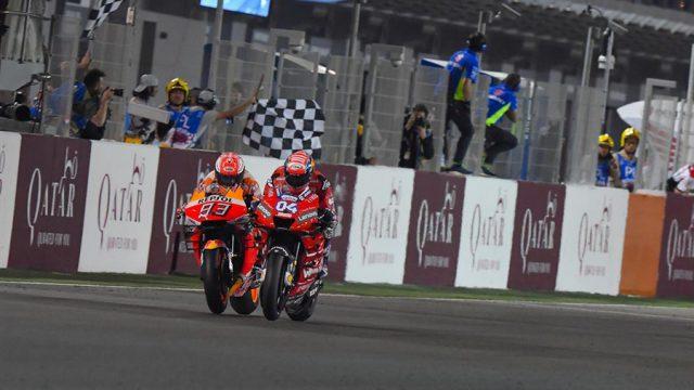 MotoGP VisitQatar_2019 9