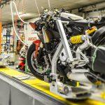 Coronavirus: Ducati & Piaggio Factories Still Open 4