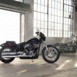 2020 Harley-Davidson Softail Standard Revealed 14