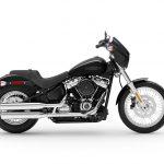 2020 Harley-Davidson Softail Standard Revealed 13