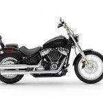 2020 Harley-Davidson Softail Standard Revealed 15