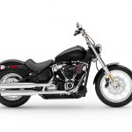 2020 Harley-Davidson Softail Standard Revealed 16