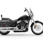 2020 Harley-Davidson Softail Standard Revealed 3